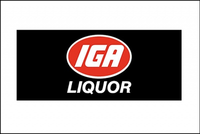 IGA Supermarket - Bottle Shop  - Western Suburbs (GBS002)