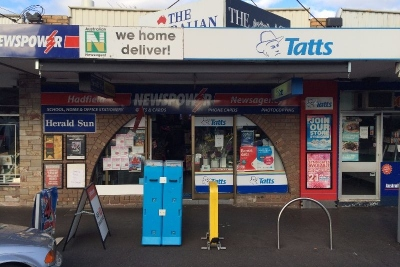 Tattslotto - Tatts - Northern Suburbs (RDT332)
