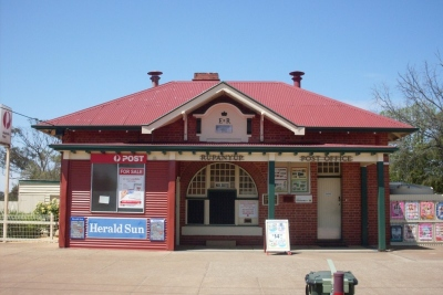Licensed Post Office & Newsagency in Rural Victoria (DBIW6600)