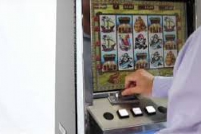 Video Lottery Terminals (GLS109)