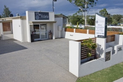Freehold Boutique Apartments – Extremely High Yield - Warwick Qld (CA624)