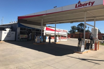 Country Victoria Petrol Station & Takeaway (GLJ1791)