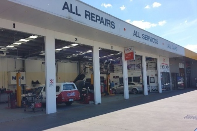 Automotive Repairs & Service Centre (BL1369)