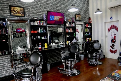 Hawksburn Barber Hair and Beauty Prahran (GLJKF1801)