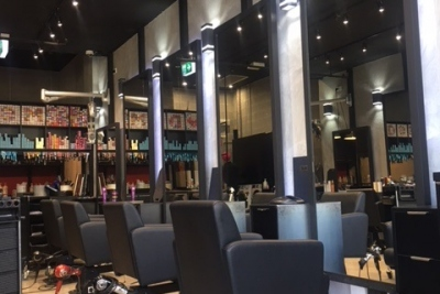 Korean Hair and Beauty in Melbourne CBD (KF1803)