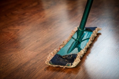 Cleaning - Residential and Commercial. Outstanding Potential (NS1803)