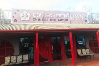 Golden Orient Chinese Restaurant (IWR1808)
