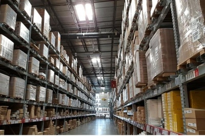 Wholesale Grocery Distributor (BL1346)