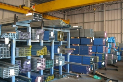 Steel Supplies - Albury / Wodonga (GLGJ01)
