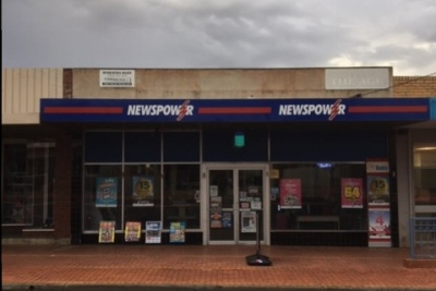 Robinvale Newsagency and Lotto (IWN1823)