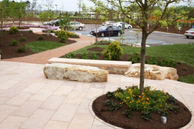 Commercial Garden Maintenance & Landscaping (GLS117)