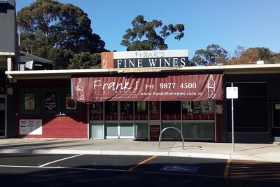 Bottle Shop Wine Merchant (1218L)