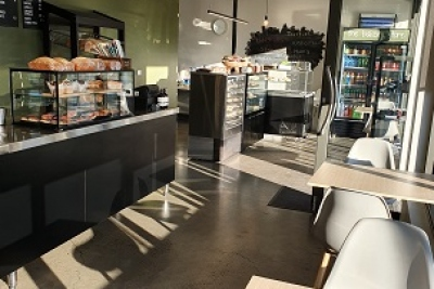 New Bakery Cafe / Sandwich Bar (PC2173)