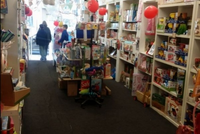 Kids Educational Toys and Gifts - Toorak (CF145)