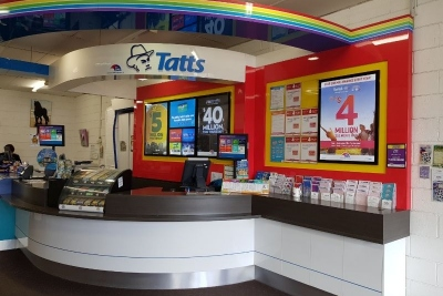 Tatts - Warrnambool Area (RDT386)