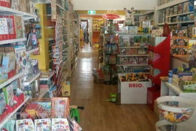 Online / Retail Toy Store - Yarraville / Williamstown (CF146)