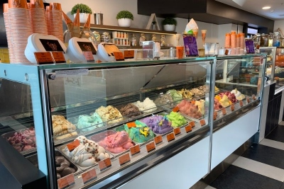 Group Franchise Cafe / Gelateria (PC2178)