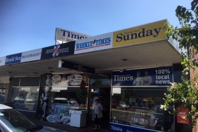 Myrtleford NewsXpress (DWN122)
