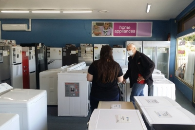 Retail Appliances -  Bayswater area (CF157)